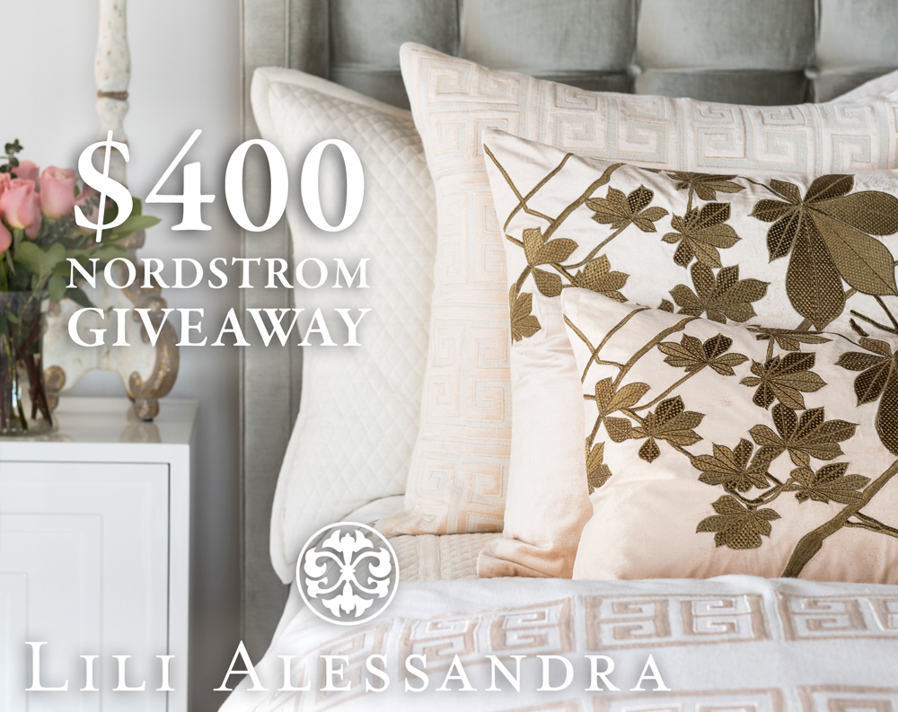Home Decor Inspiration From The #NSale // Home Decor // Home Decor Inspiration // Blush Room Decor // Neutral Room Decor // Rustic Glam Decor | Beauty With Lily