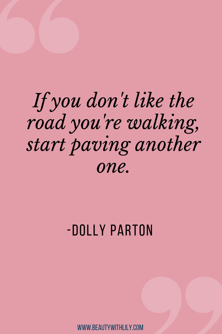 Best Girl Boss Quotes // Motivational Quotes // Quotes For Girl Bosses // Motivational Quotes for Women // Girl Boss Quotes | Beauty With Lily