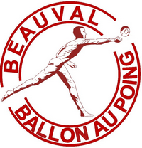 Ballon au poing - Championnat @ Salle Eugène Greuet | Beauval | Hauts-de-France | France