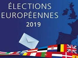 Élections européennes @ Mairie de Beauval | Beauval | Hauts-de-France | France