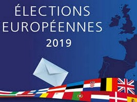 Election europe 2019