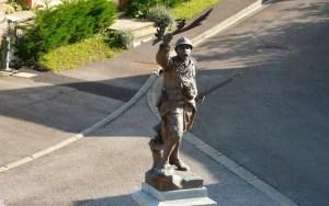 Cérémonie du 14 juillet @ Monument aux morts | Beauval | Hauts-de-France | France