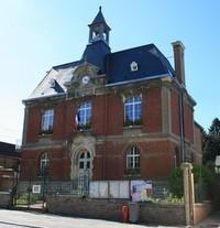 Cérémonie commémorative - 8 mai 1945 @ Mairie de Beauval | Beauval | Hauts-de-France | France