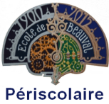 Logo Périscolaire