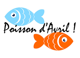 Poisson d'avril - Commune de Beauval