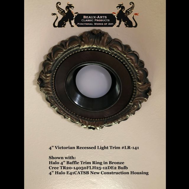 https www beaux artsclassicproducts com recessed lighting