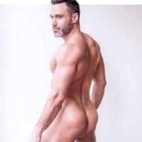 Daddy musclé : Manuel Skye