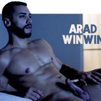 Arad rejoint la prod gay CockyBoys