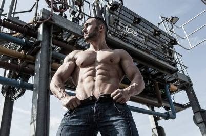 Jason Goodale Fitness