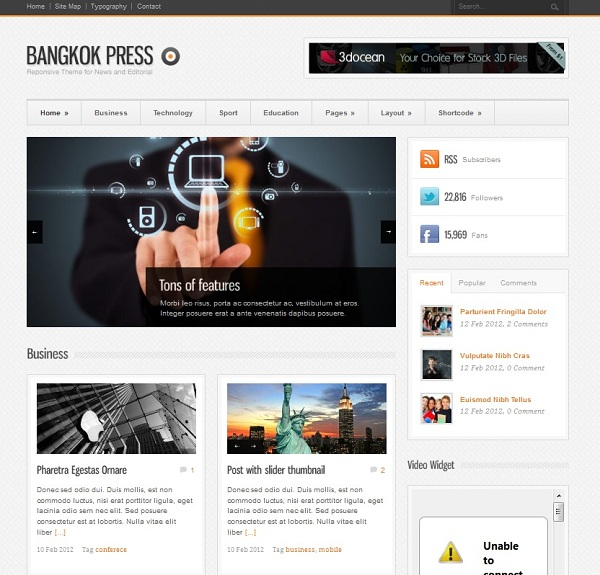 bangkokpress-theme-wordpress-premium
