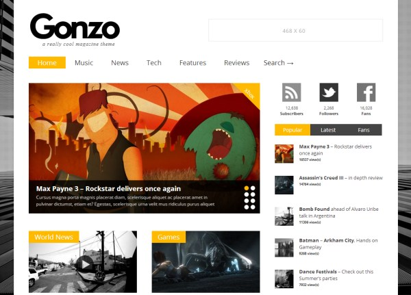 gonzo-theme-wordpress-premium
