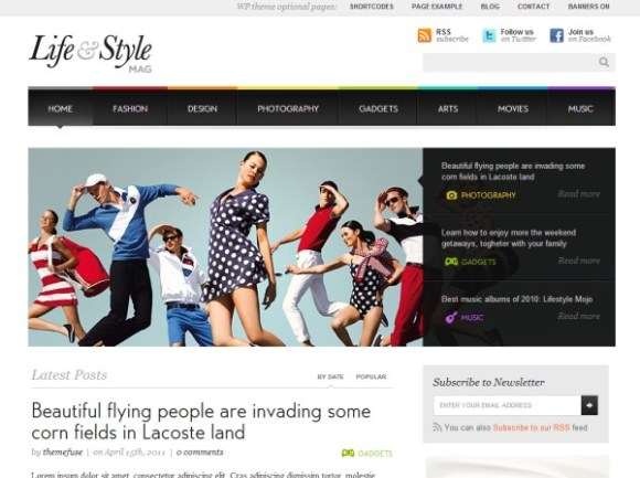 lifestyle-theme-wordpress-premium