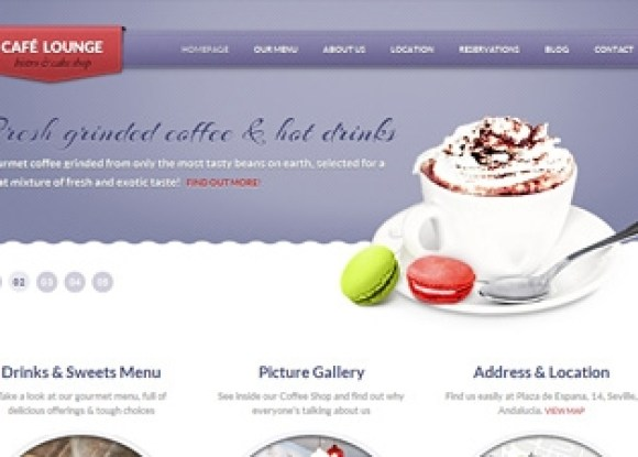 coffeelounge-theme-wordpress-premium