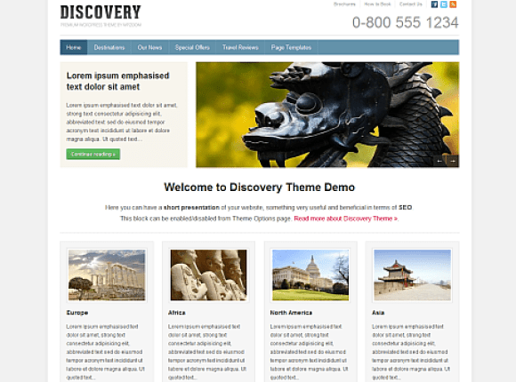 discovery-theme-wordpress-premium
