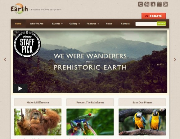 earth-theme-wordpress-premium