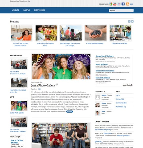 newsy-theme-wordpress-premium