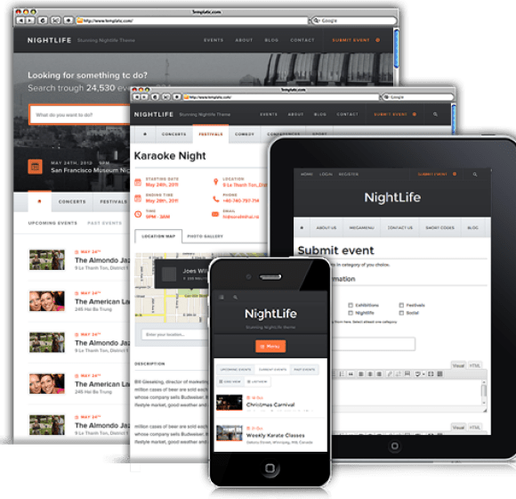 nightlife-theme-wordpress-premium