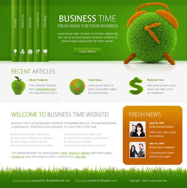 businesstime-template-html-gratuit