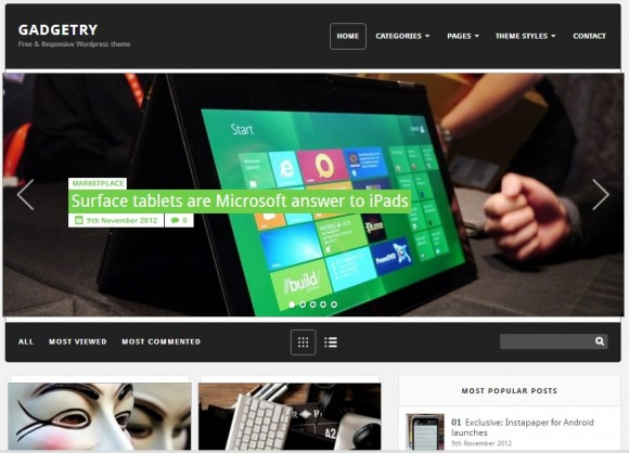 gadgetry-theme-wordpress-gratuit