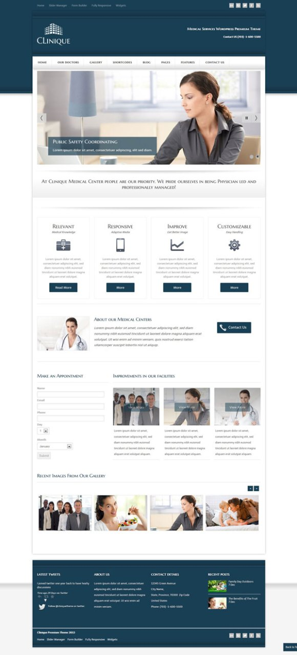 clinique-theme-wordpress-site-medical-pharmacie-clinique