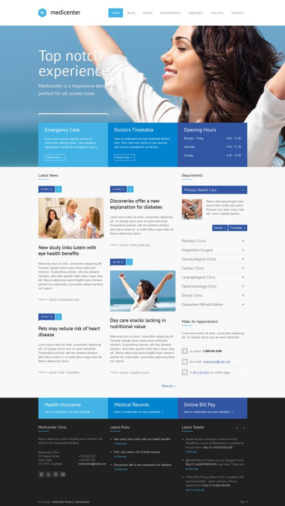 medicenter-theme-wordpress-site-medical-pharmacie-clinique