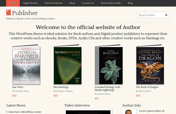 publisher-theme-wordpress-auteurs-editeurs