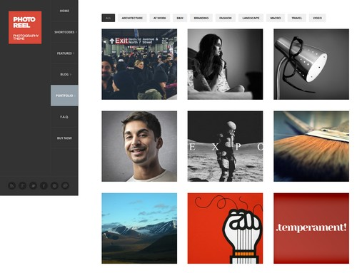 photoreel-theme-wordpress-photographie