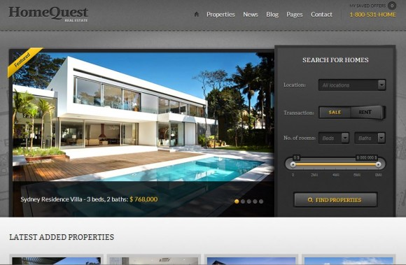 homequest-theme-wordpress-immobilier