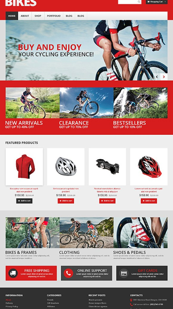 bikes-theme-wordpress-woocommerce-eboutique
