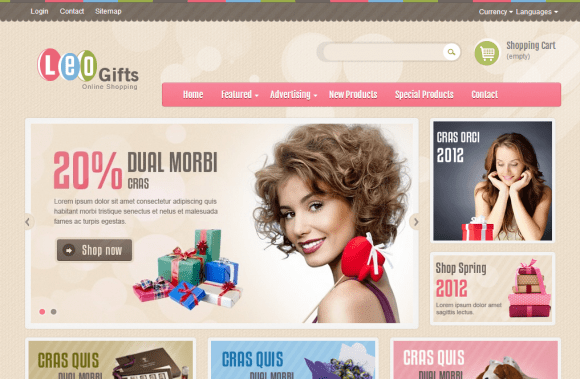 leogifts-theme-prestashop