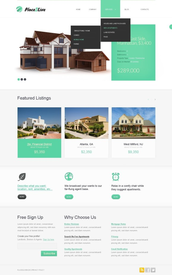 place2live-template-joomla-immobilier