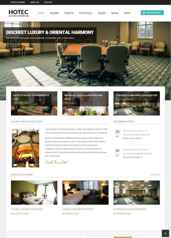 hotec-theme-drupal-hotel-evenement