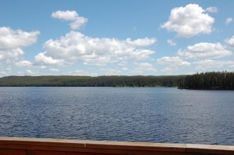 View from Cabin 10