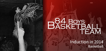 84 Boys Basketball Team Member Button220