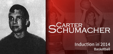 Carter Schumacher Member Button220