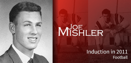 Joe Mishler Member Button220