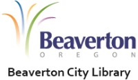 Beaverton City Library logo
