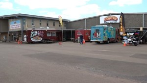 16 First Beaverton Food Cart Pod 2017 by KPTV