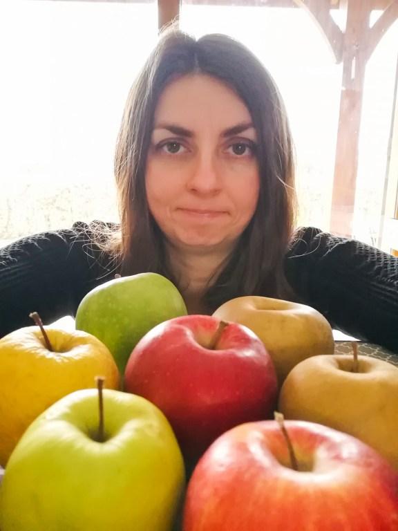 quelle pomme pour compote