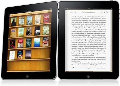 Le guide de l'assurance enfant est disponible sur iPad !