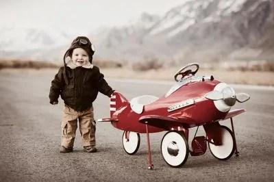 Assurance voyage pour bébé