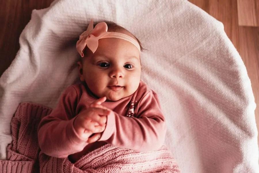 Trouver un prénom pour mon bébé fille