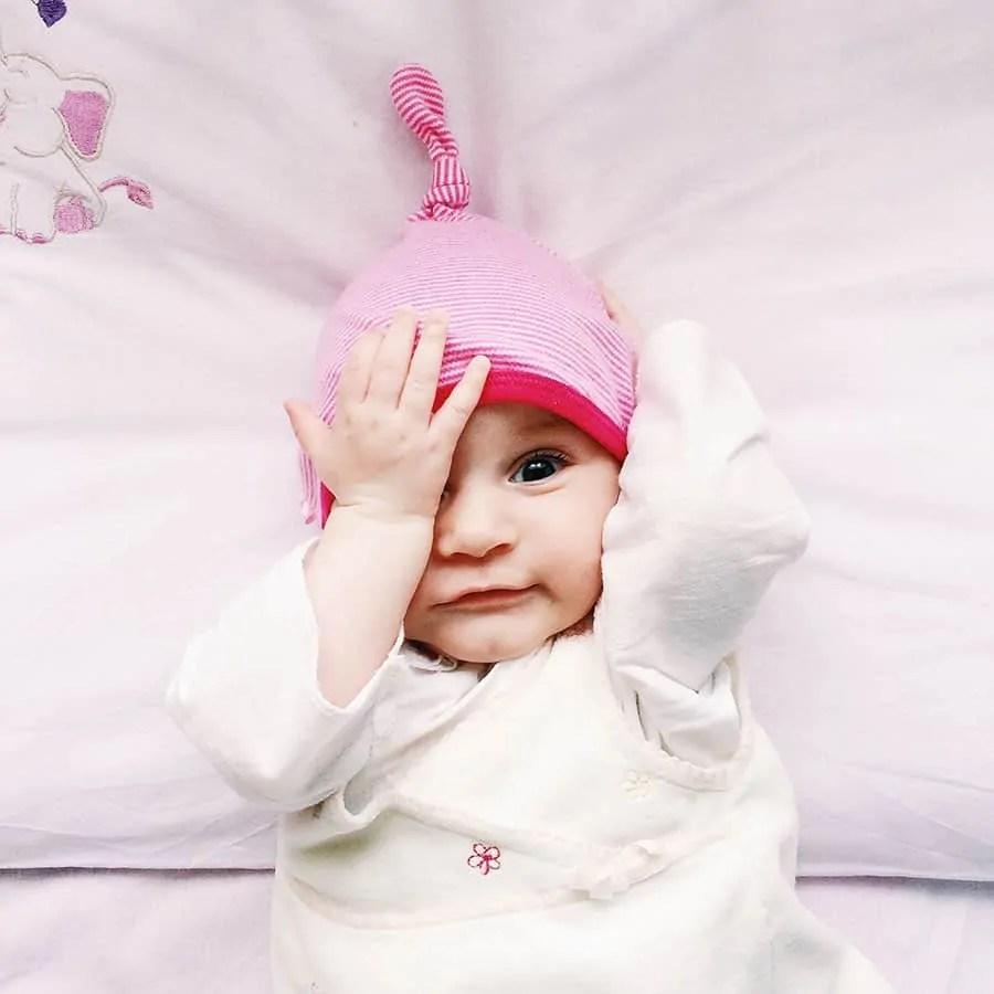 Prénom de bébé fille Suisse