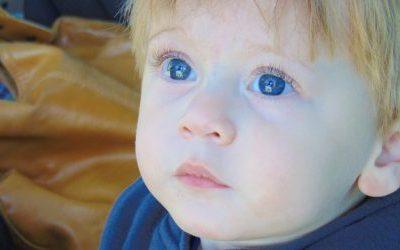 Bébé entre 1 et 3 ans : Sa santé