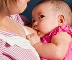 Bébé à 1 mois : L'alimentation de Bébé