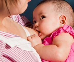 L'allaitement réduirait les maladies ORL