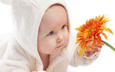 Bébé à 5 mois : Son développement