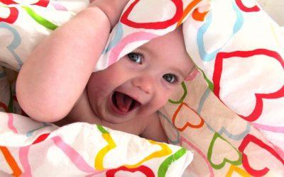 Bébé à 6 mois : Sa santé