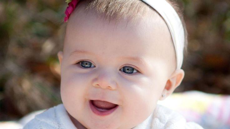 Bébé à 6 mois : Sa croissance