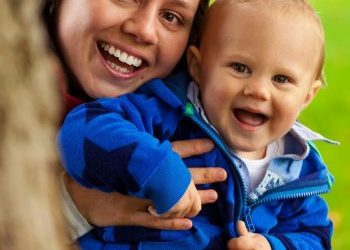 Bébé à 8 mois : Sa santé